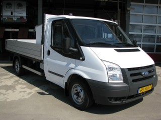 ford transit fwd 330 3000 300m cab chassis truck. Black Bedroom Furniture Sets. Home Design Ideas