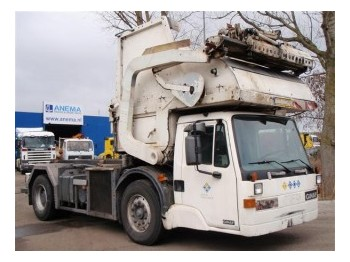 Ginaf R2121-S - cab chassis truck