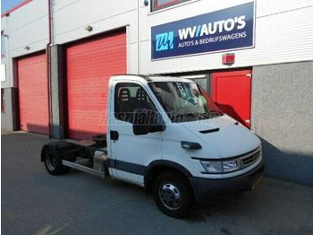IVECO DAILY 40 C 14 BE Vontató - cab chassis truck