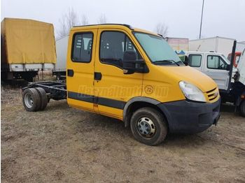 IVECO DAILY 50 C 18 DOKA Alváz - cab chassis truck