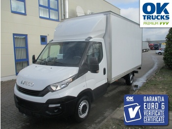 Cab chassis truck IVECO Daily 35S16
