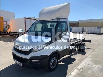 Iveco 35C15 - cab chassis truck