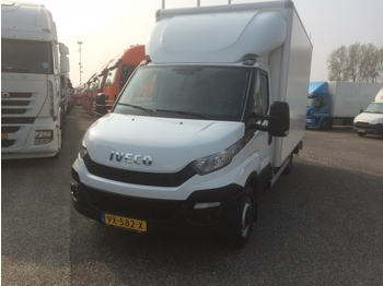 Iveco Daily 35S13 (Euro5 Klima Navi ZV) - cab chassis truck