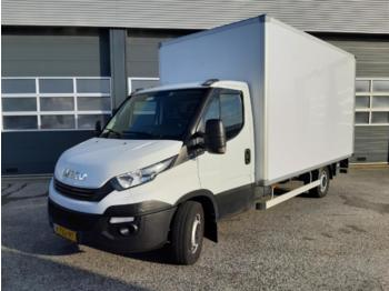Iveco Daily 35S14 - cab chassis truck