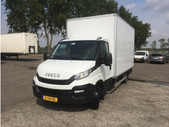 Iveco Daily 35S14 (Euro6 Klima ZV) - cab chassis truck