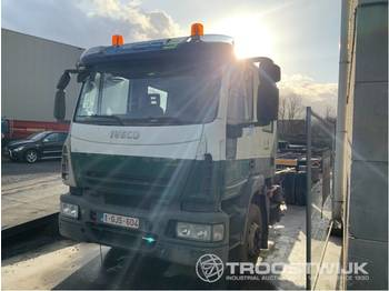 Iveco Eurocargo - cab chassis truck