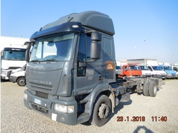 Iveco Eurocargo 160E28 - cab chassis truck