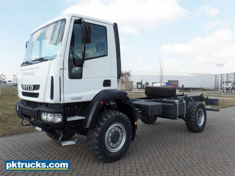 36722b25bb New Iveco Eurocargo ML110E22W (11 Units) cab chassis truck for sale ...