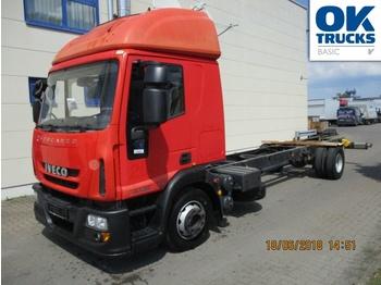 الشاسيه شاحنة Iveco Eurocargo ML120E22/P