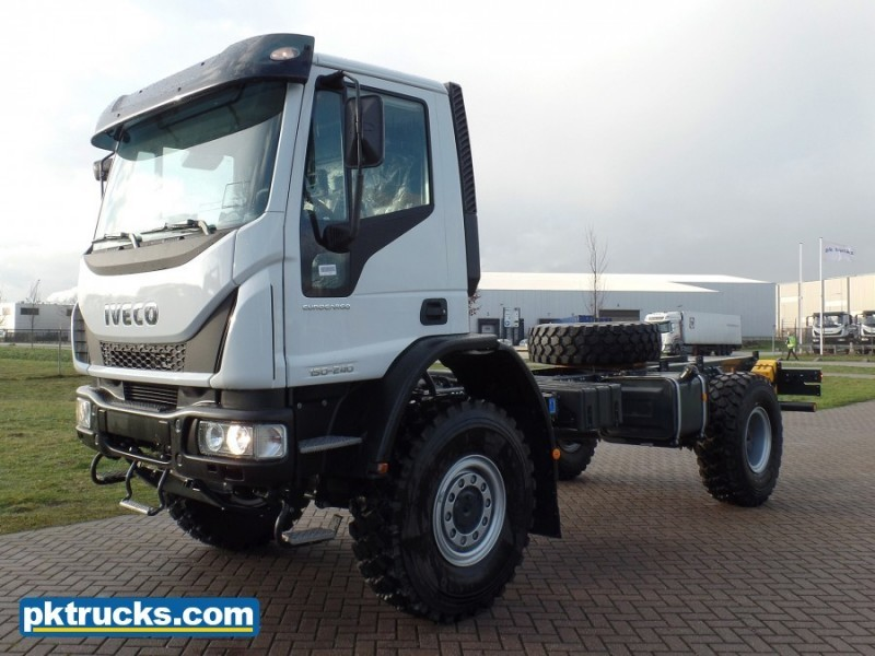 08f29198bc New Iveco Eurocargo ML150E24WS (14 Units) cab chassis truck for sale ...