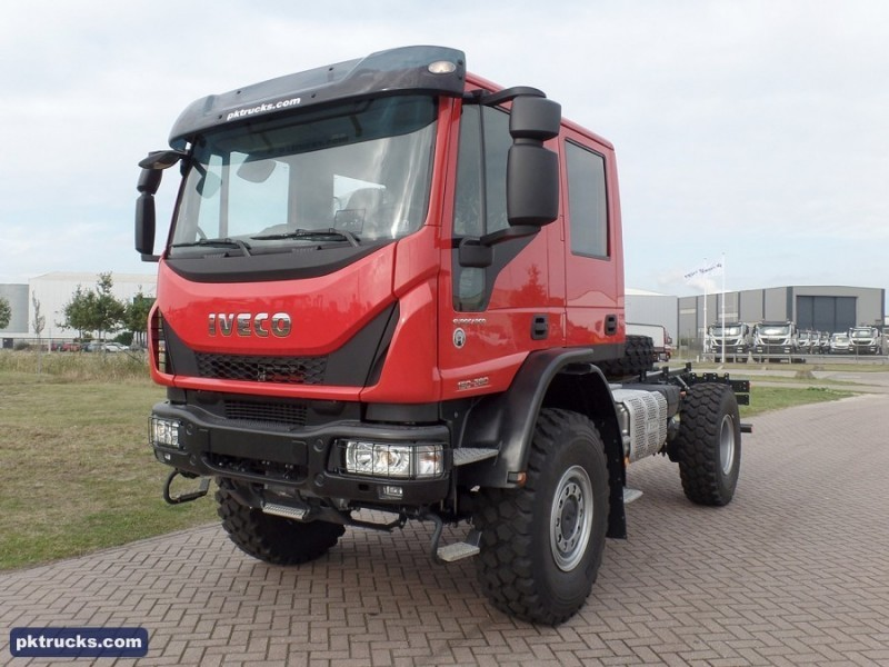 46f2c008c2 New Iveco Eurocargo ML150E28WH cab chassis truck for sale from ...