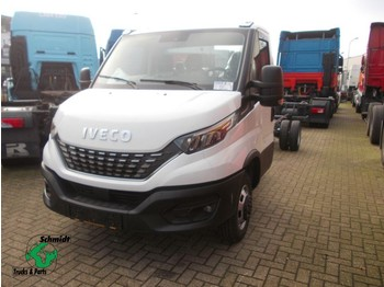 Iveco IVECO 50-210 HI MATIC Nieuwe - cab chassis truck