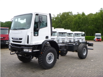 Cab chassis truck Iveco ML150E24W 4x4 / NEW/UNUSED