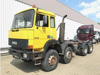 Iveco Magirus 320 32 AHB 8x4 320 32 AHB 8x4 Dachluke - cab chassis truck