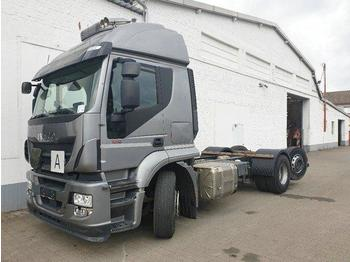 Cab chassis truck Iveco Stralis AT260SY/PS/460 6x2/4 Stralis AT260SY/PS/460 6x2/4, Lenk Liftachse,