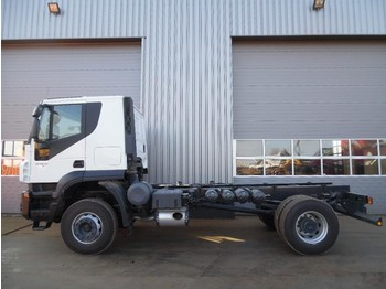 Cab chassis truck Iveco Trakker 380 4x2 Chassis Cab