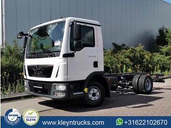 MAN 12.220 TGL - cab chassis truck