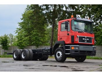Tatra 815 6x6 1 cab chassis truck from Czech Republic for sale at