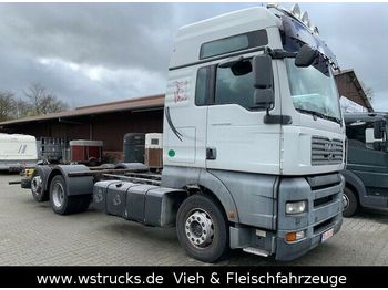 Cab chassis truck MAN TGA 26.480 XL Fahrgestell