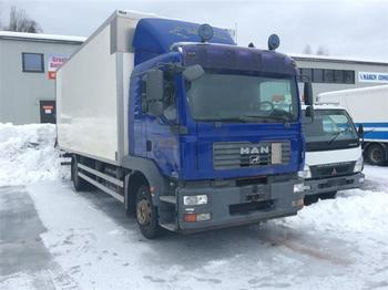 MAN TGM15.240 - SOON EXPECTED - 4X2 BOX EURO 4  - cab chassis truck