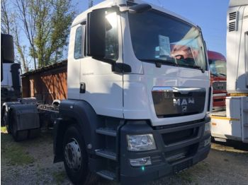 Cab chassis truck MAN TGS 26.440 BL