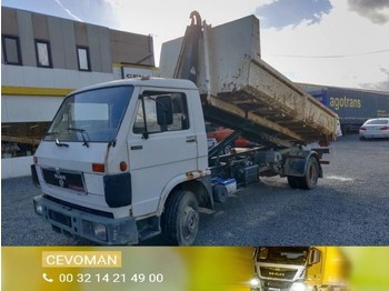 MAN VW 10.150 Chassis cabine - cab chassis truck