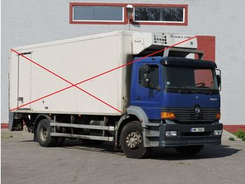 MERCEDES-BENZ Atego 1823 chasis - cab chassis truck