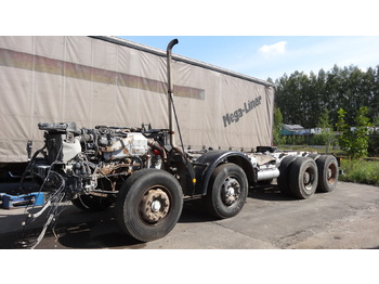 Cab chassis truck MERCEDES-BENZ Sk3234