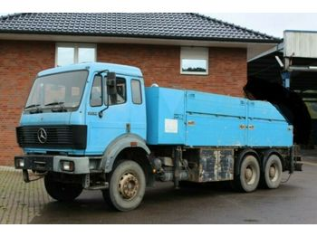 Mercedes-Benz 2531SK 6X4  - cab chassis truck