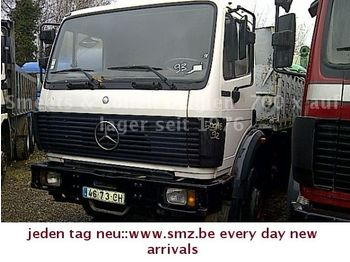 Cab chassis truck Mercedes-Benz 2629 ! MANY!grande stock