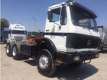 Mercedes Benz 26.26 (6x4) - cab chassis truck