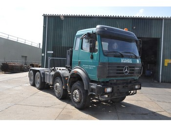 Cab chassis truck Mercedes-Benz 3234 SK