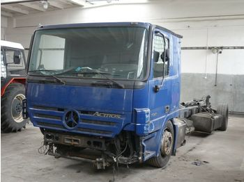Cab chassis truck Mercedes-Benz Actros 1841 Chassis fur Teile