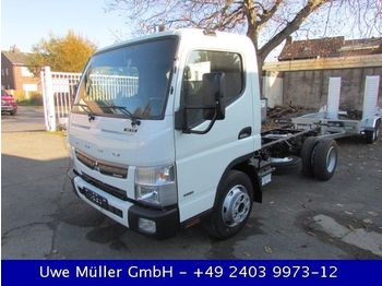 Mitsubishi Canter 7 C 15 - 5 t. Nutzlast  - cab chassis truck