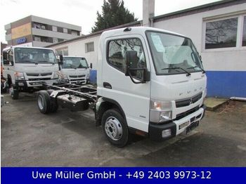 Mitsubishi Canter 7 C 18 - Radstand 3400 mm  - cab chassis truck