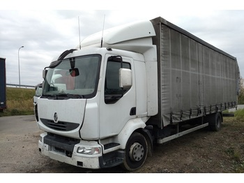RENAULT MIDLUM 220 DXI PARTS  - cab chassis truck