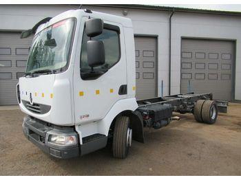 Φορτηγό σασί RENAULT MIDLUM 220 dxi