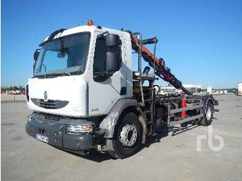 RENAULT MIDLUM 240DXI Camion Cabine Et Chassis - cab chassis truck