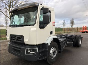 Cab chassis truck Renault C 280 dxi 4x2 chassis new/unused