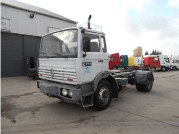 Renault G 220 Manager (GRAND PONT / LAMES) - cab chassis truck