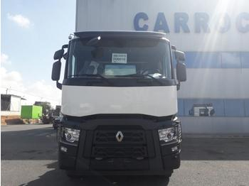 Renault Kerax 440 - cab chassis truck
