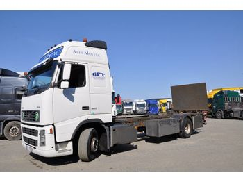 Cab chassis truck VOLVO FH12 380