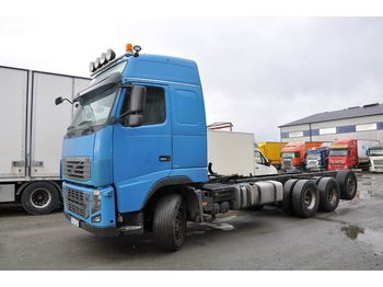 Cab chassis truck VOLVO FH16 750