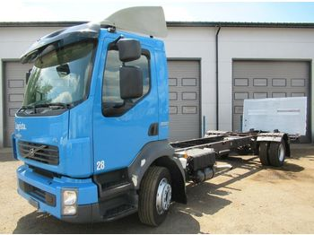 VOLVO FL dxi - cab chassis truck