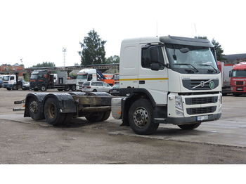 VOLVO FM 420 - cab chassis truck