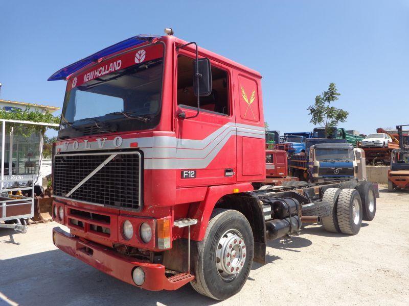 home trucks volvo - photo #34