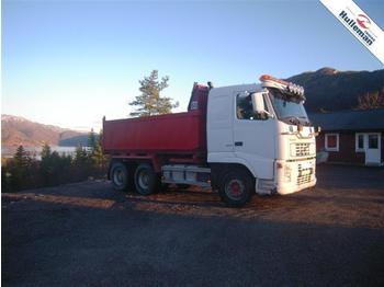 Cab chassis truck Volvo FH500 - SOON EXPECTED - 6X4 DUMPER FULL STEEL MA