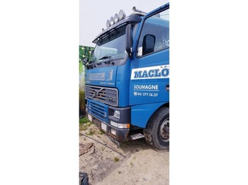 Volvo FH 12 - cab chassis truck