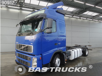 Cab chassis truck Volvo FH 440 Euro 5