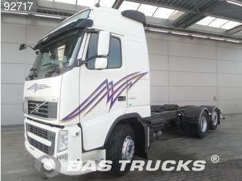 Cab chassis truck Volvo FH 460 VEB+ ADR Liftachse Euro 5